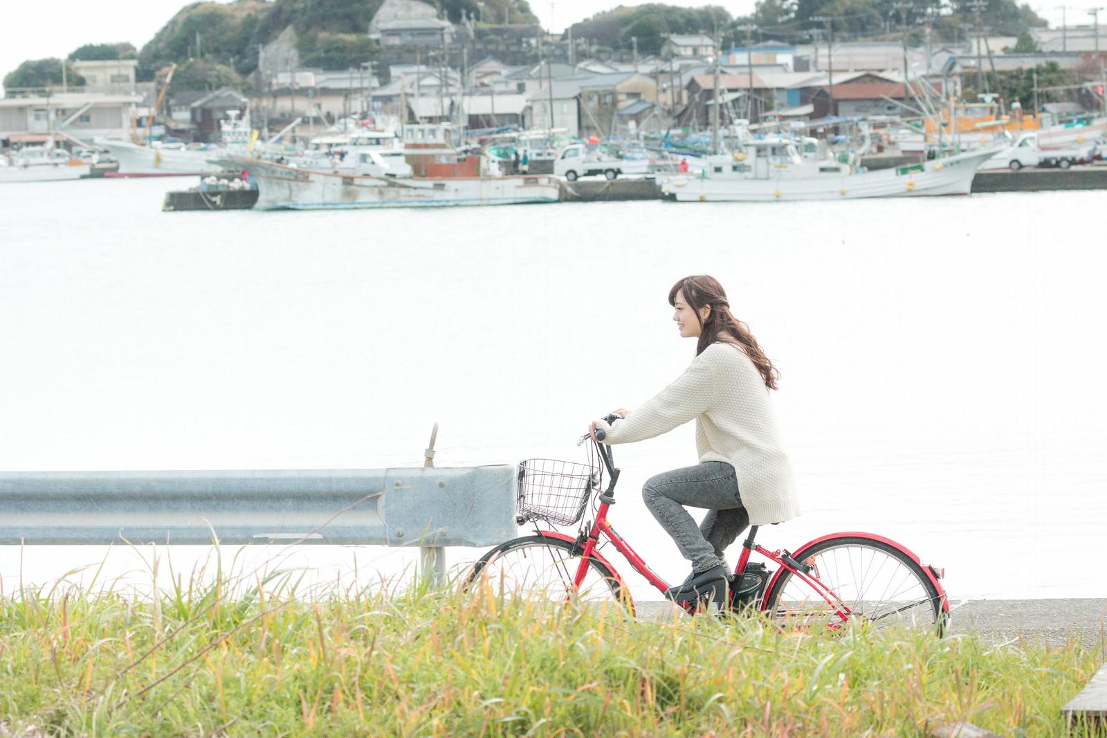 電動自転車が片道10キロの通勤に最適だと思う3つの理由