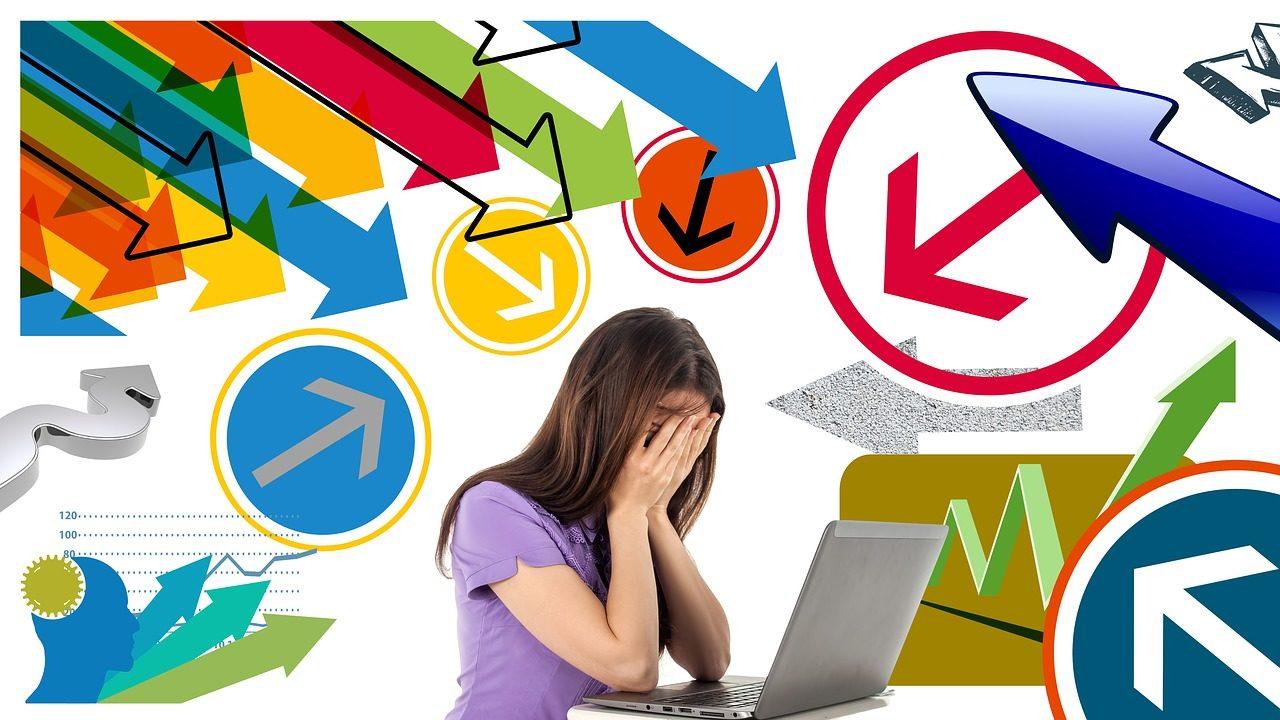 転職はハードなストレスを受ける...でも家族はそれ以上にストレスを感じていることを知ろう
