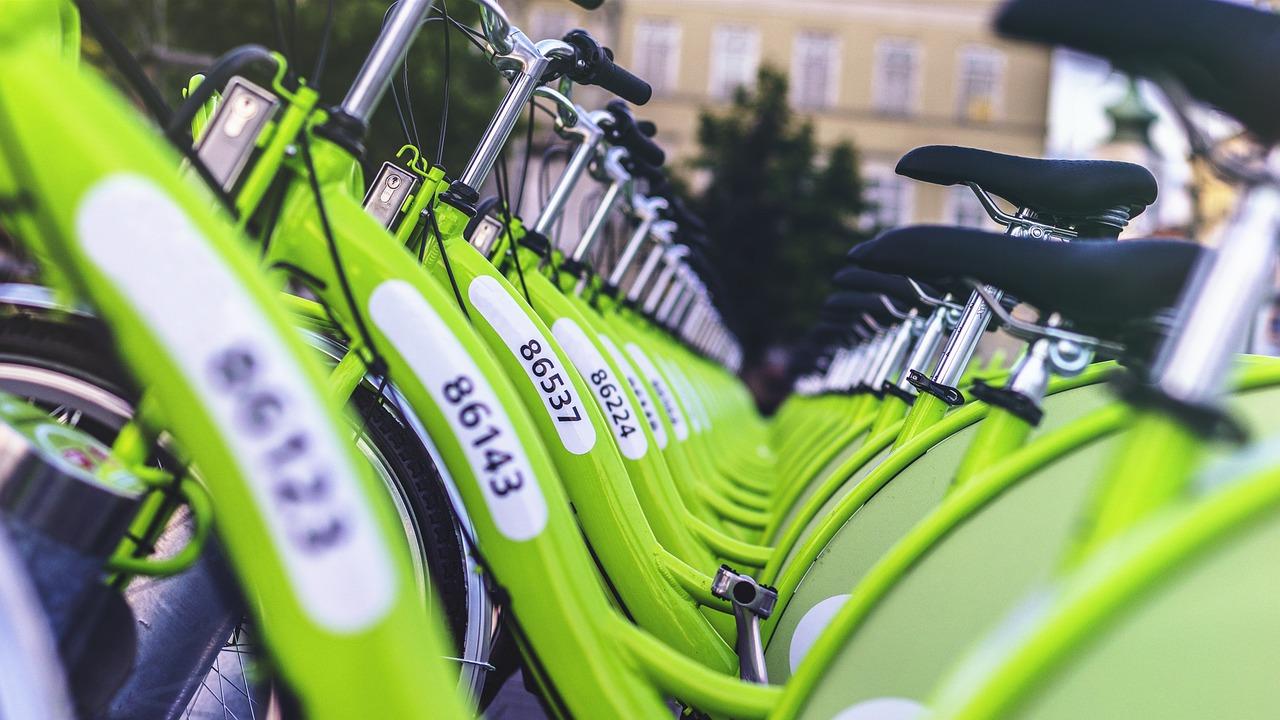 【電動自転車】片道10キロの通勤に使用してみて感じたことまとめ