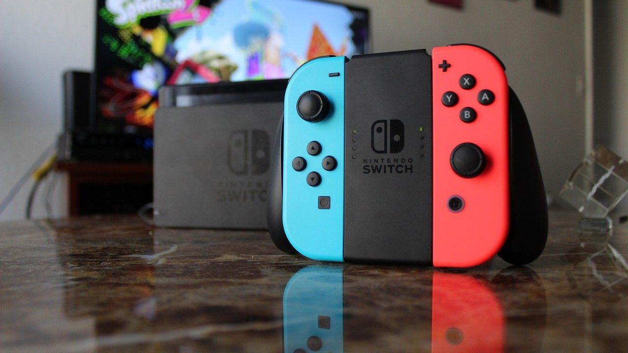 【Switch】小学生の子どもがニンテンドースイッチを買ったらやっておきたい基本設定まとめ
