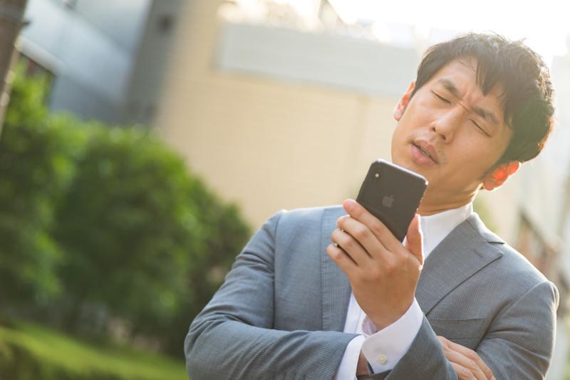 iPhoneで楽天モバイルを使ってみて不便と感じたこと3点